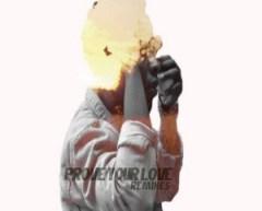 Newton, Mogomotsi Chosen - Prove Your Love (Mr Roland Magoo's Deepah Remix)